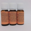 Homeomasculin Economic 3 x 10 ml