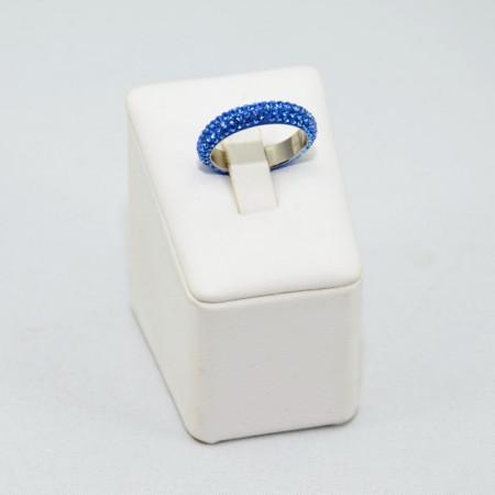 Inel SWAROVSKI ELEMENTS - Sapphire