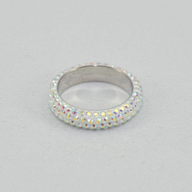 Inel SWAROVSKI ELEMENTS -  Crystal Aurore Boreale