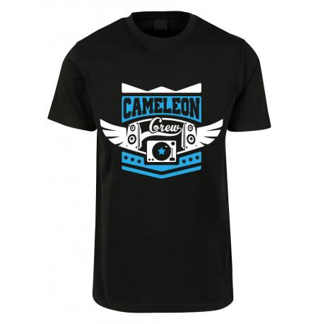 Cameleon Blue [tricou premium]