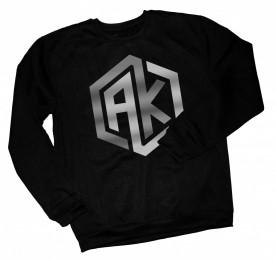 Bluza Logo A&K