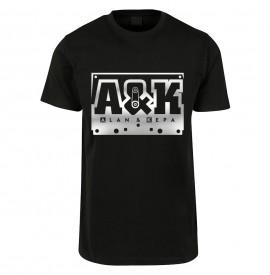 Tricou Premium Tape A&K