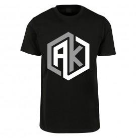 Tricou Premium Logo A&K
