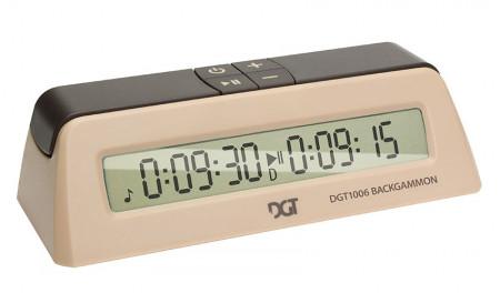 DGT 1006 Backgammon Timer