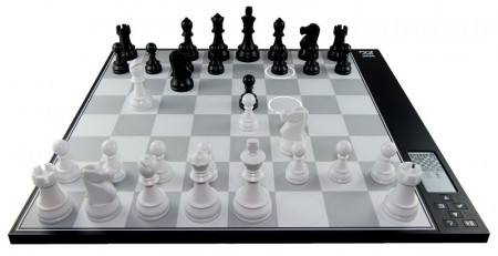 DGT Centaur Chess Computer-COMPUTER SAH CENTAUR