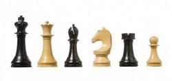 Official FIDE Set - PIESE SAH DE LEMN ELECTRRONICE