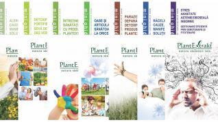 Colectia Minighid - Plantextrakt
