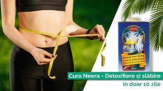 Cura Neera – Detoxifiere și slăbire în doar 10 zile