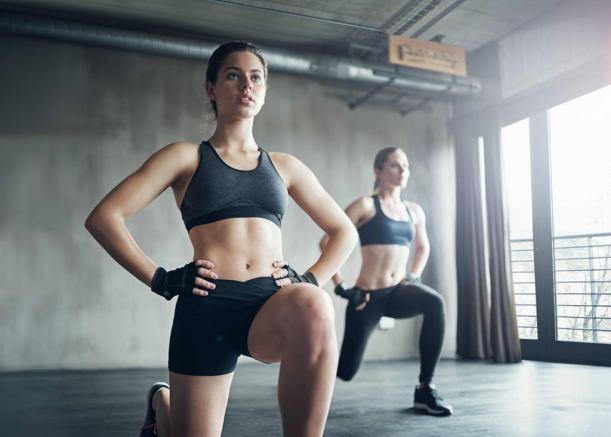 Tendinţe 2019 în sport: ce antrenamente preferă românii