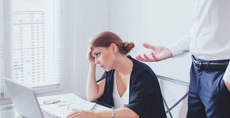 Stres la locul de muncă: motive şi modalităţi de combatere
