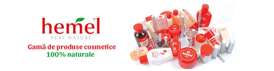 Produse Hemel Cosmetics