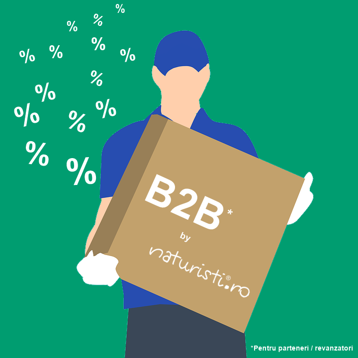 Parteneri / revanzatori - Platforma distributie B2Bpe naturisti.ro
