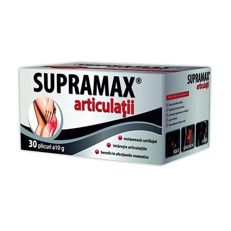 supramax articulatii farmacia catena pret