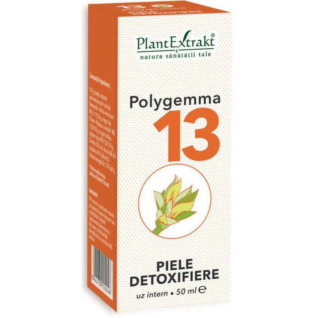 polygemma piele detoxifiere prospect papillomavirus hpv dna)