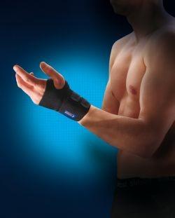 suport incheietura mana cum să opriți deformarea articulației cu artroza
