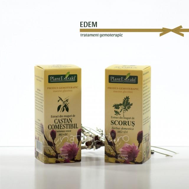 medicamente pentru edem comun