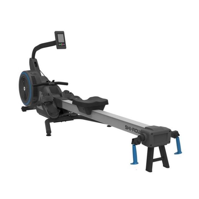 Aparat de vaslit multifunctional ski & row, , HSR007-WX, Impulse Fitness
