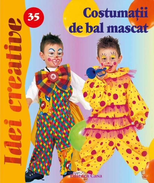 Costumatii de bal mascat