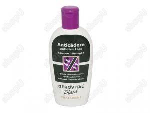 Sampon anticadere - 200 ml - Gerovital