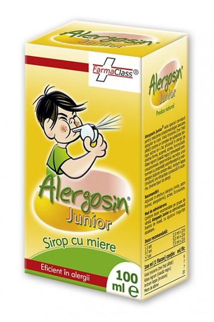 Alergosin Junior - 100 ml