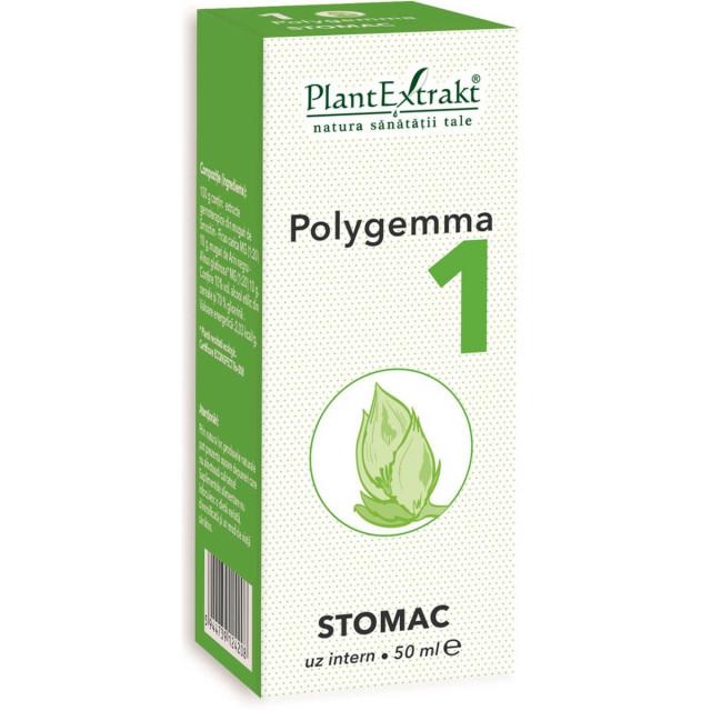 polygemma 11 pret)