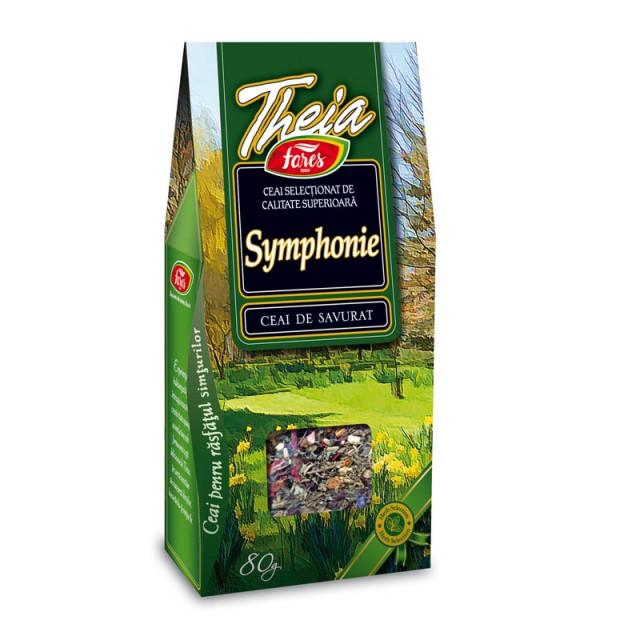 Ceai Theia Symphonie - 80 gr Fares