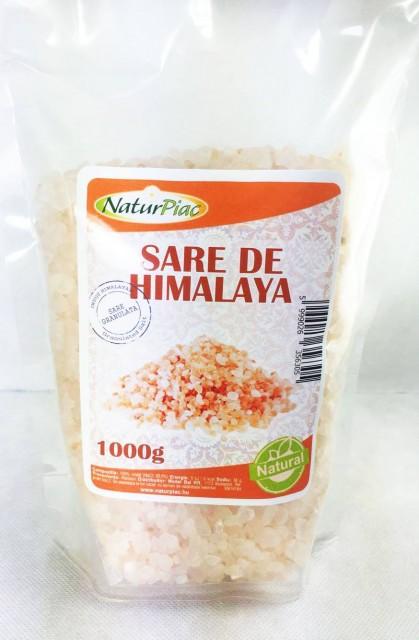 Sare De Baie Indus 1KG (Himalaya)