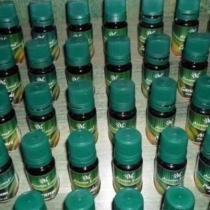 Santal Ulei Aromaterapie - 10 ml