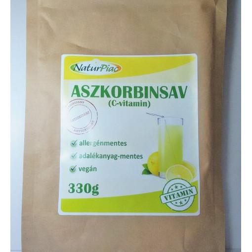 Vitamina C (Acid ascorbic) 330gr