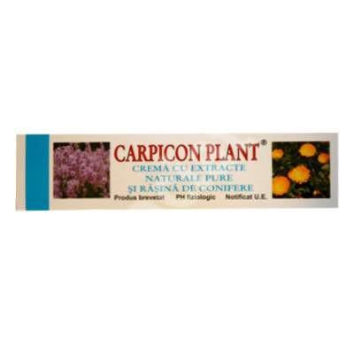 Carpicon Plant Crema - 50 g