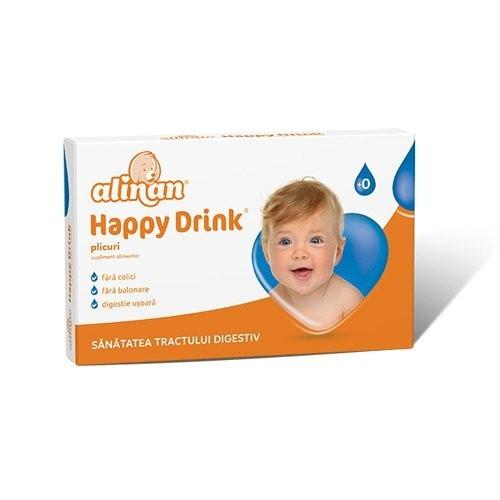 Alinan Happy Drink - 12 dz