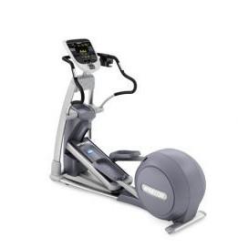 Bicicleta eliptica Precor EFX833