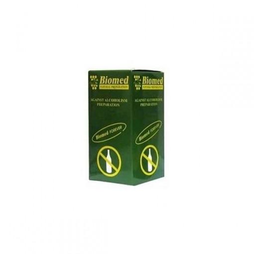 Biomed Antialcool - 100 ml