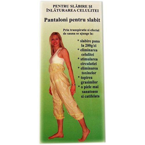 Biomed Slip Pantaloni pentru slabit - marimea M