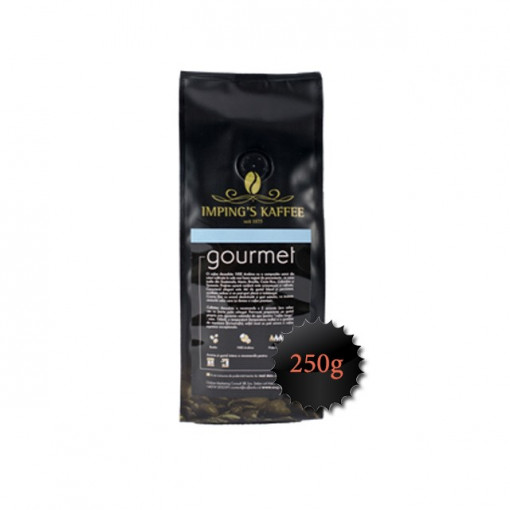 Poze Cafea boabe Gourmet 250g
