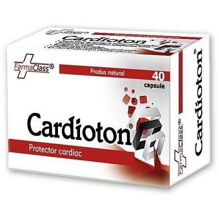 Cardioton - 40 cps