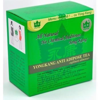 Ceai antiadipos original YK - 30 dz