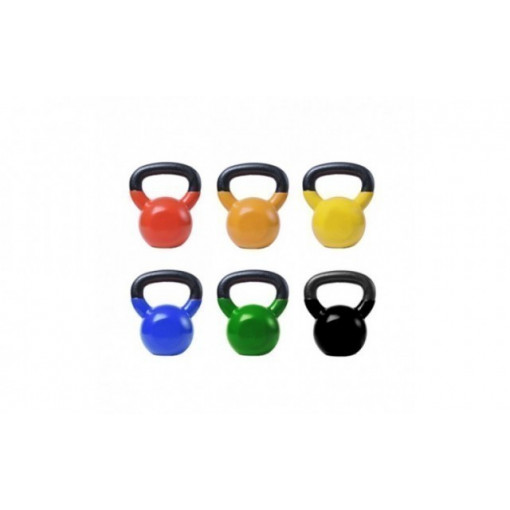 Gantera Kettlebell DY-KD-200 - 28 kg