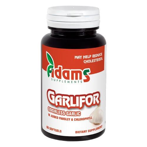 Garlifor 500 mg - 60 cps