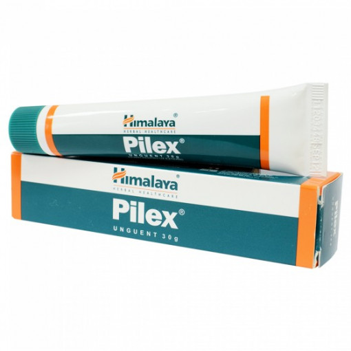 Pilex unguent - 30 g