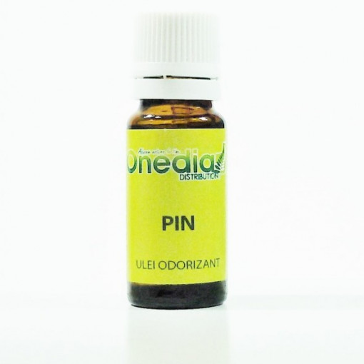 Pin Ulei odorizant - 10 ml