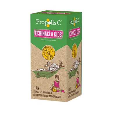 Propolis C + Echinacea KIDS x 150ML sirop