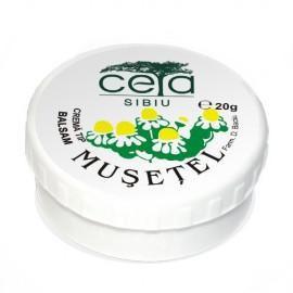 Unguent de musetel - 20 g