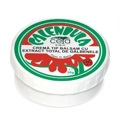 Unguent galbenele - 20 gr