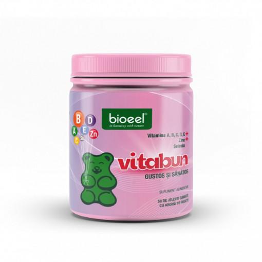 Vitabun - 50 jeleuri gumate