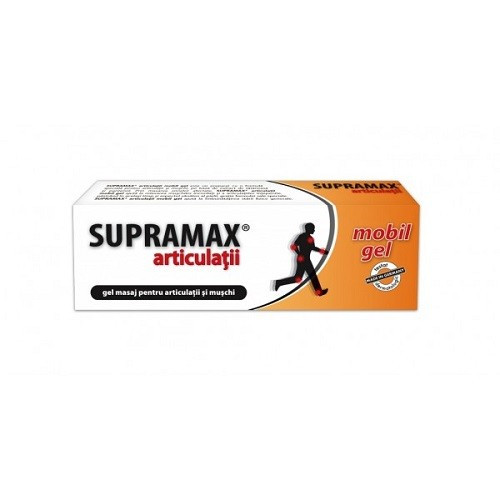 Supramax articulatii gel - 100 ml