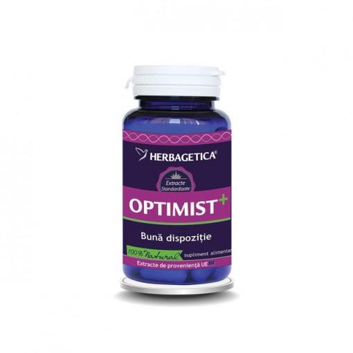 Optimist+ 60 cps