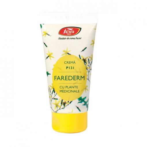 Crema Farederm P131 - 50 ml Fares