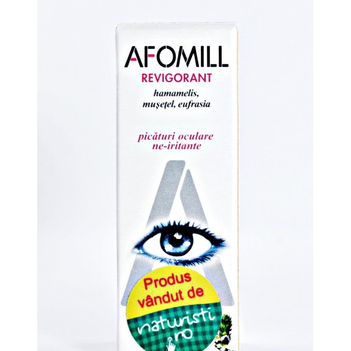 Poze Afomill - Revigorant - 10ml