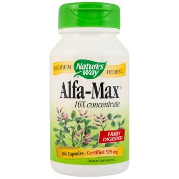 Alfa-Max - 100 capsule